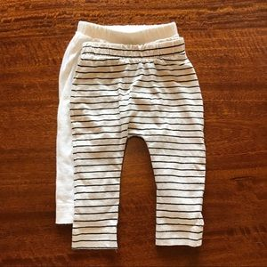 Old Navy Baby Boho pants. NWOT